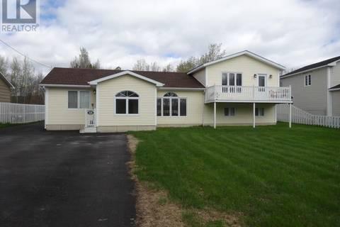 House for sale at 35 Riverside Dr Bishops Falls Newfoundland - MLS: 1192941