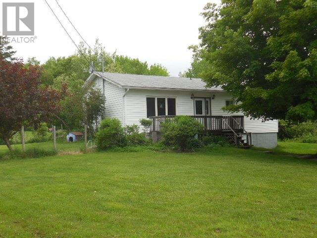 Removed: 35 Robert Street, Bear River, NS - Removed on 2019-06-21 06:30:08