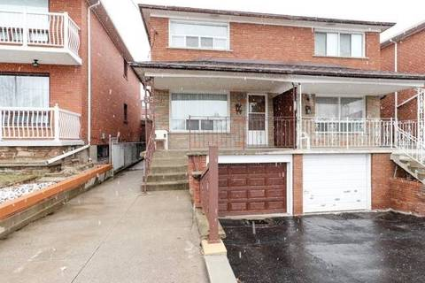 Townhouse for rent at 35 Robinson Ave Toronto Ontario - MLS: E4486054