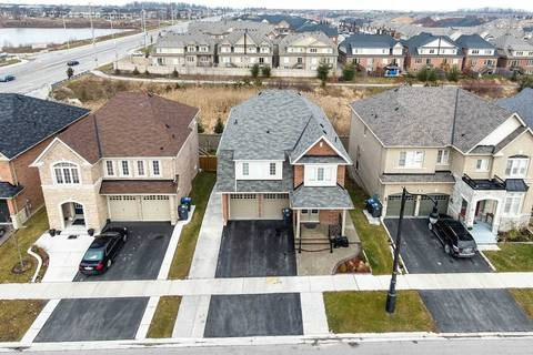 House for sale at 35 Ross Dr Brampton Ontario - MLS: W4483682