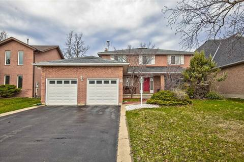 House for sale at 35 Royal Ct Bradford West Gwillimbury Ontario - MLS: N4426034