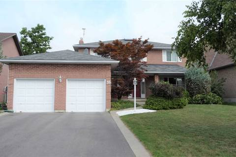 House for sale at 35 Royal Ct Bradford West Gwillimbury Ontario - MLS: N4550670
