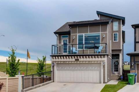 House for sale at 35 Sage Bluff Me NW Calgary Alberta - MLS: A1012724