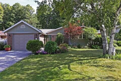 House for sale at 35 Samson Cres Toronto Ontario - MLS: E4926855