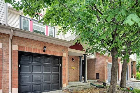 Townhouse for sale at 35 San Remo Pt Ottawa Ontario - MLS: 1158198