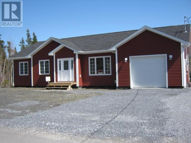 For Sale: 35 Shamrock Crescent, Irishtown, PE | 3 Bed, 2 Bath House for $299,900. See 28 photos!
