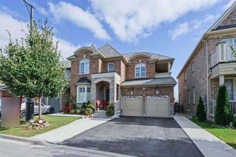 House for sale at 35 Shediac Rd Brampton Ontario - MLS: W4961718
