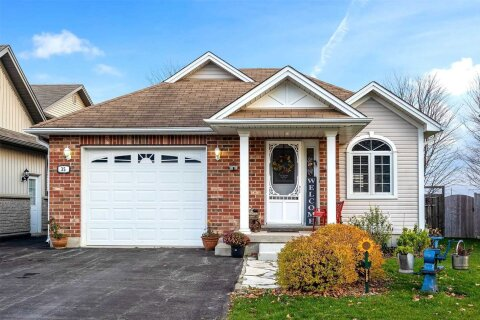 House for sale at 35 Sheffield St Southgate Ontario - MLS: X4999293
