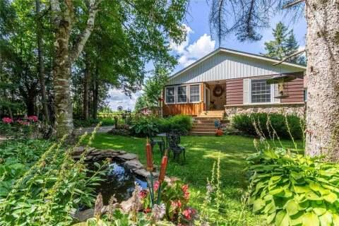 House for sale at 35 Shelter Bay St Kawartha Lakes Ontario - MLS: X4935501