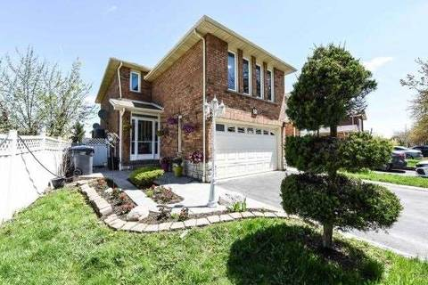House for sale at 35 Shenstone Ave Brampton Ontario - MLS: W4454818