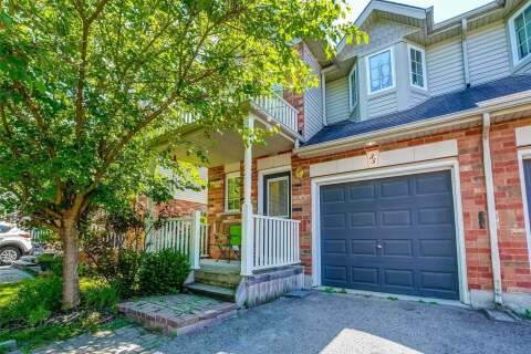 Townhouse for sale at 35 Shephard Ave New Tecumseth Ontario - MLS: N4816089