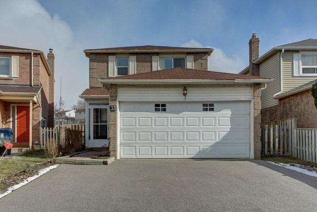 Sold: 35 Shepmore Terrace, Toronto, ON