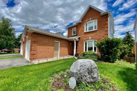 House for sale at 35 Sherie Dr Georgina Ontario - MLS: N4786722