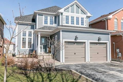 House for sale at 35 Silverstone Cres Georgina Ontario - MLS: N4427904