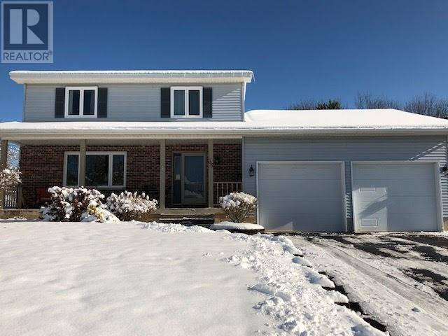 House for sale at 35 Silverwood Cres Moncton New Brunswick - MLS: M126186