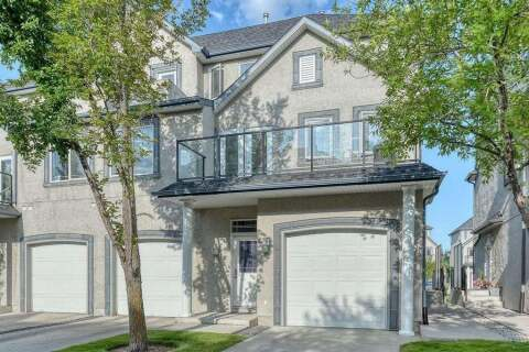 Townhouse for sale at 35 Simcoe Pl SW Calgary Alberta - MLS: A1023236