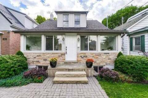 House for sale at 35 Simpson Ave Toronto Ontario - MLS: W4838509