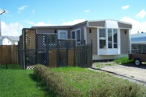 Residential property for sale at 35 Southridge Cres Didsbury Alberta - MLS: C4209863