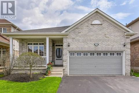 House for sale at 35 Southridge Dr Kitchener Ontario - MLS: 30735752