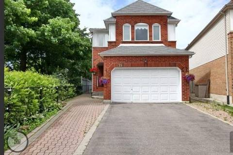 House for rent at 35 Southwell Pl Brampton Ontario - MLS: W4491109