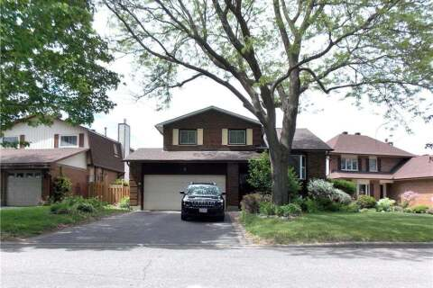 House for sale at 35 Sparrow Wy Ottawa Ontario - MLS: 1194335