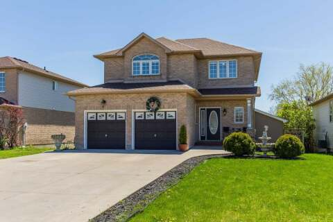 House for sale at 35 Spitfire Dr Hamilton Ontario - MLS: X4769667