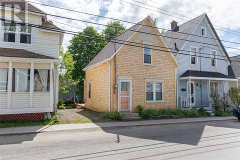 House for sale at 35 Spring Park Rd Charlottetown Prince Edward Island - MLS: 201915795