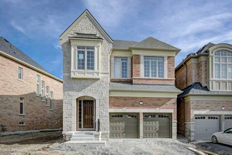House for sale at 35 St Ives Cres Whitby Ontario - MLS: E4619317