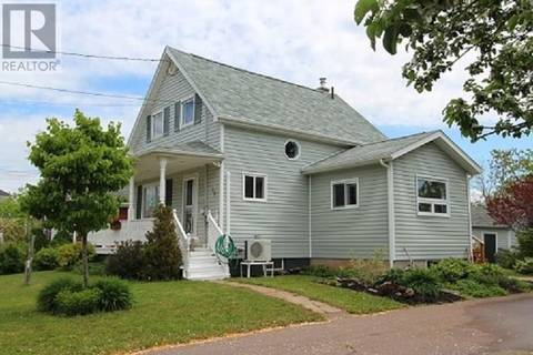 House for sale at 35 St. Lawrence St Summerside Prince Edward Island - MLS: 201910938