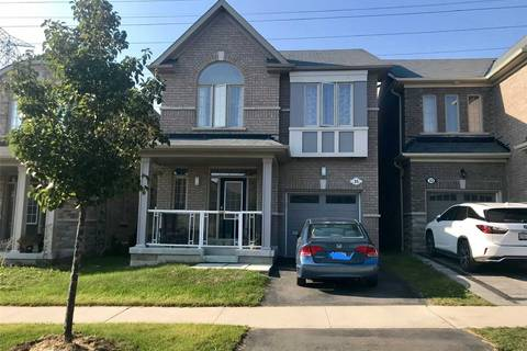 House for rent at 35 Stockell Cres Ajax Ontario - MLS: E4592918