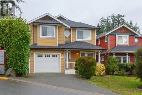 House for sale at 35 Stoneridge Dr Victoria British Columbia - MLS: 411206