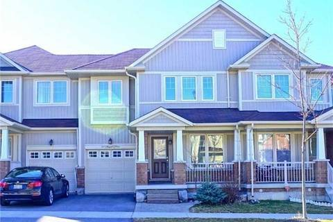 Townhouse for rent at 35 Stoyell Dr Richmond Hill Ontario - MLS: N4497054