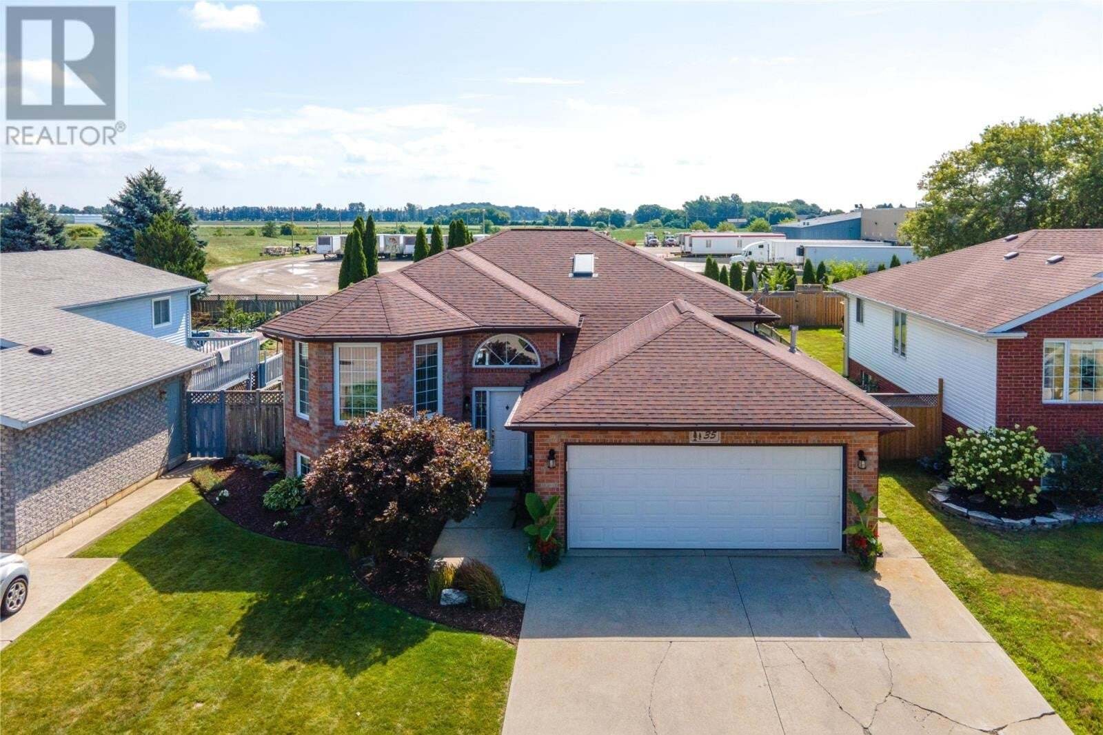 House for sale at 35 Sturgeon Meadows  Leamington Ontario - MLS: 20009617