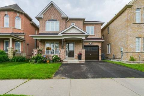 House for sale at 35 Styles Cres Ajax Ontario - MLS: E4495090