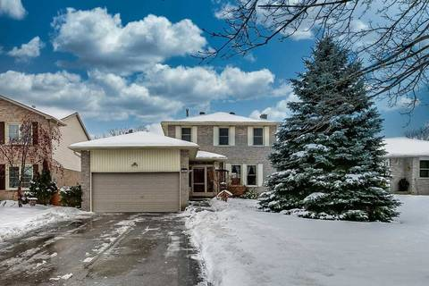 House for sale at 35 Summerhill Rd East Gwillimbury Ontario - MLS: N4690782