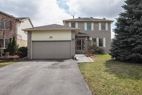 House for sale at 35 Summerhill Rd East Gwillimbury Ontario - MLS: N4719442