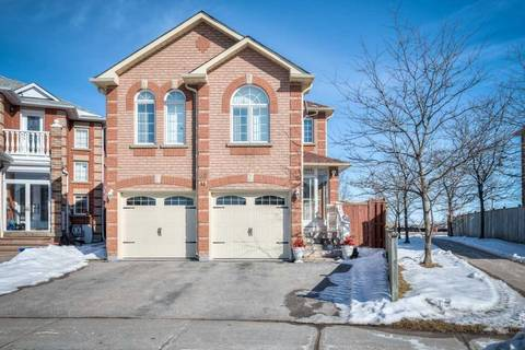 House for rent at 35 Summerlea St Markham Ontario - MLS: N4695562