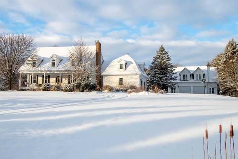 House for sale at 35 Sunny Ridge Tr Clarington Ontario - MLS: E4682435