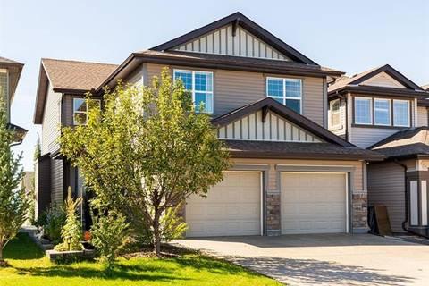 House for sale at 35 Sunset Te Cochrane Alberta - MLS: C4285042