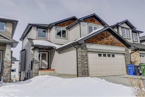 House for sale at 35 Sunset Vw Cochrane Alberta - MLS: C4232512