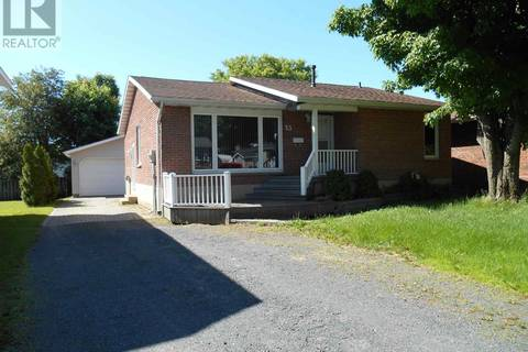 House for sale at 35 Sutton Pl Sault Ste. Marie Ontario - MLS: SM125981
