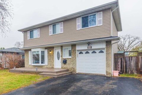 House for sale at 35 Swanston Cres Ajax Ontario - MLS: E5002613