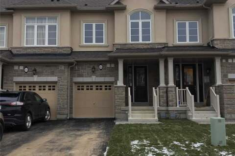 Townhouse for sale at 35 Talence Dr Hamilton Ontario - MLS: X4906696