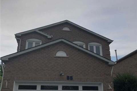 House for sale at 35 Taplane Dr Markham Ontario - MLS: N4914925