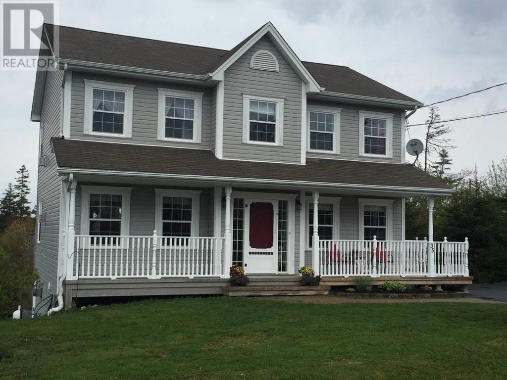 House for sale at 35 Tattingstone Ct Upper Tantallon Nova Scotia - MLS: 201903499