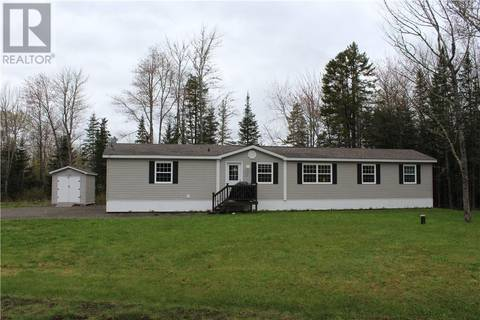 House for sale at 35 Terrace Dr Rusagonis New Brunswick - MLS: NB025032