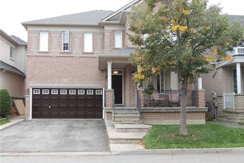 House for sale at 35 Thicket Tr Vaughan Ontario - MLS: N4634476