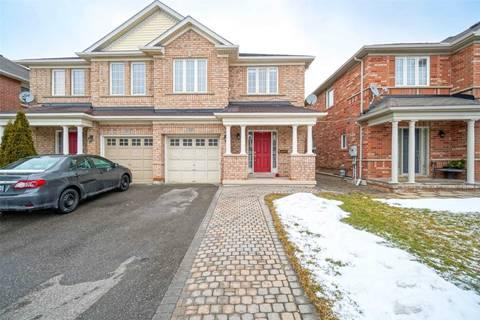 Townhouse for sale at 35 Thornbush Blvd Brampton Ontario - MLS: W4702888