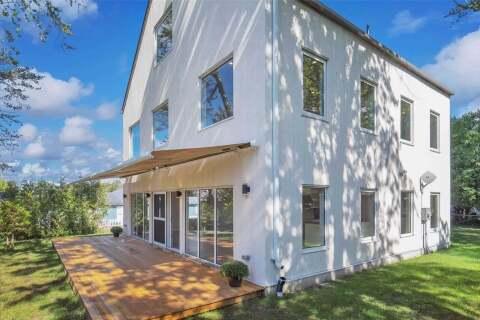 House for sale at 35 Tikvah Circ Georgina Ontario - MLS: N4900584