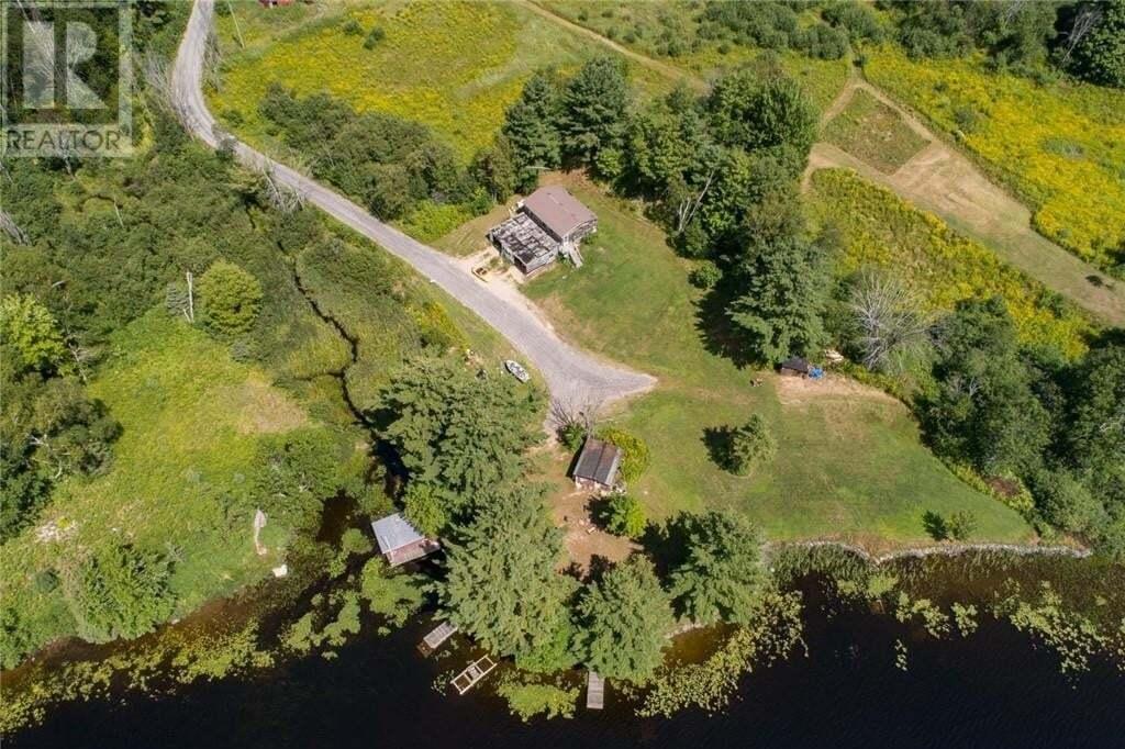 House for sale at 35 Tilson Creek Rd Magnetawan Ontario - MLS: 241597